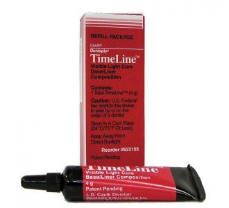 Прокладочный материал Dentsply TimeLine 4г