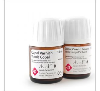 Прокладочный материал PD Copal Varnish