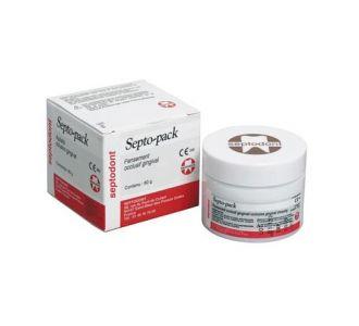 Septo-pack - защитный компресс для десен 60г