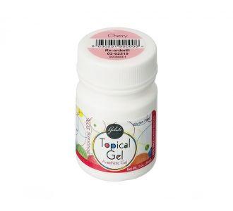 Aнестетик гель Gelato банан 30г