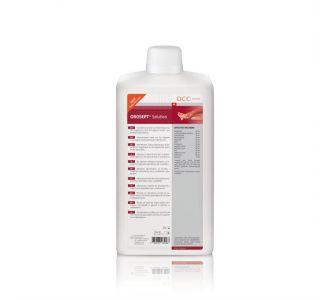 Жидкость для дезинфекции рук OroClean Orosept Solution 1л