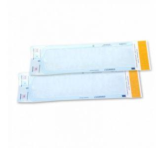 Пакеты для стерилизации ПИК-ПАК 130х250мм, 200 шт