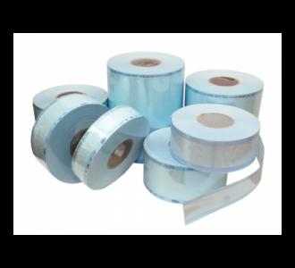 Рулон для стерилизации ПИК-ПАК  250мм х 200м