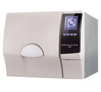 Автоклав Cominox SterilClave 18S Dynamica LCD Print