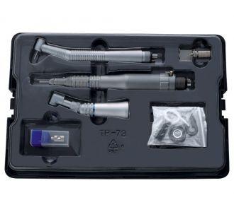 Комплект наконечников Coxo с воздушным микромотором CX235-11