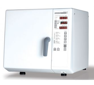 Автоклав Dental X Domina Plus B 18л с принтером и деминерализатором Purity OR2